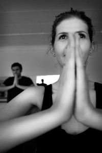 recogniding the light within with anjali mudra