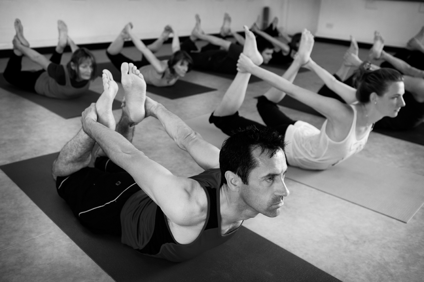 Guest blog: A lesson in backbends
