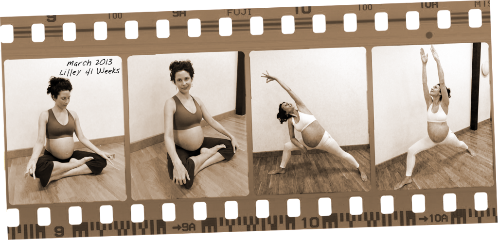 pregnancy yoga york 3
