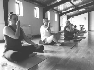 Pranayama for the Autumn Equinox